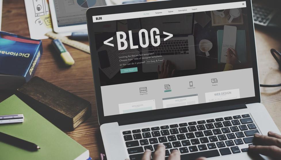 Mais à quoi sert un blog personnel ? post thumbnail image